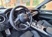 Alfa Romeo Stelvio 2021, sellos 117