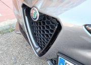Alfa Romeo Stelvio 2021, sellos 107