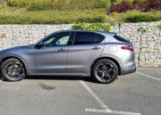 Alfa Romeo Stelvio 2021, sellos 85