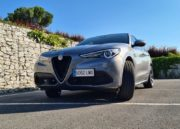 Alfa Romeo Stelvio 2021, sellos 81