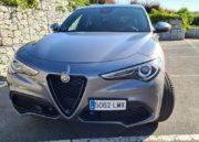 Alfa Romeo Stelvio 2021, sellos 79