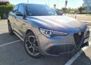 Alfa Romeo Stelvio 2021, sellos 71