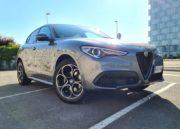 Alfa Romeo Stelvio 2021, sellos 69