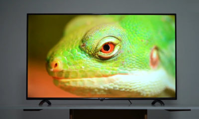Amazon Basics Televisión inteligente