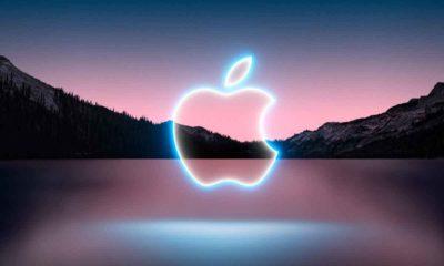 iPhone 13: ya tenemos fecha, el 14 de septiembre