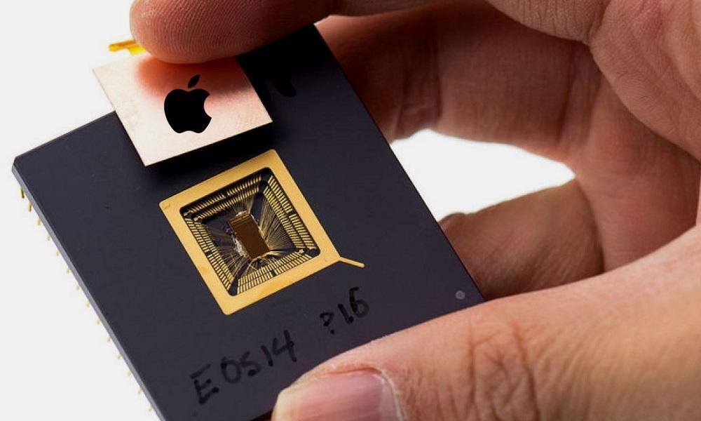 Apple quiere utilizar RISC-V