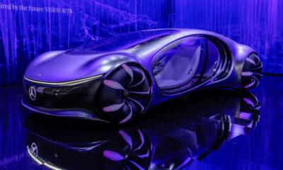 automóviles del Salón de Múnich