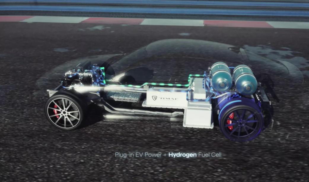 La tecnología entra como un ciclón en los automóviles del Salón de Múnich 54