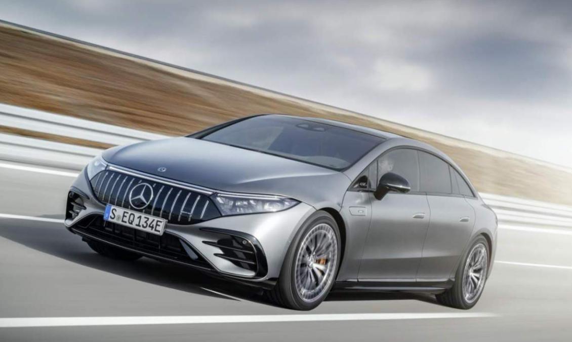 La tecnología entra como un ciclón en los automóviles del Salón de Múnich 64