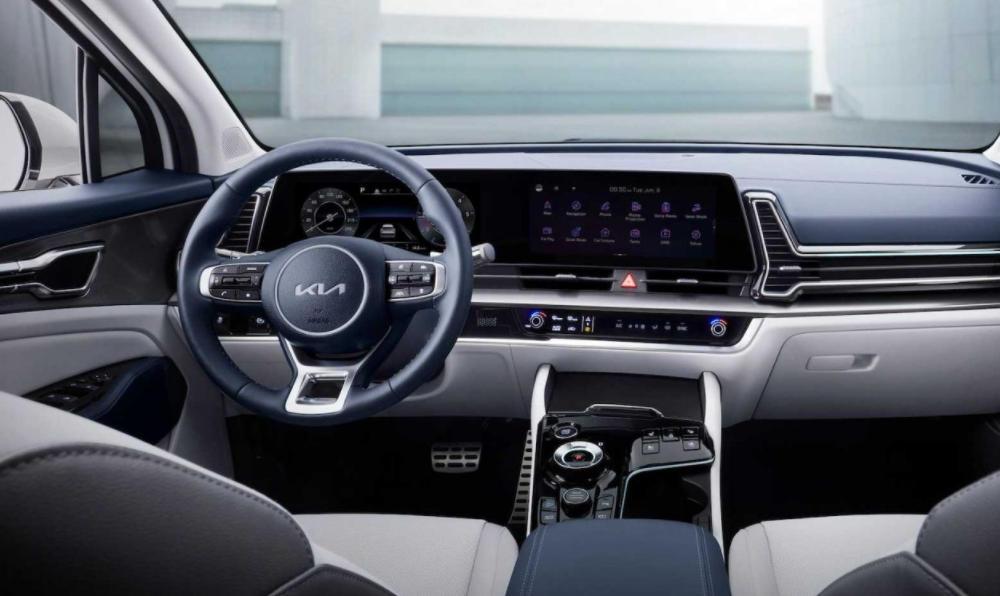 La tecnología entra como un ciclón en los automóviles del Salón de Múnich 50