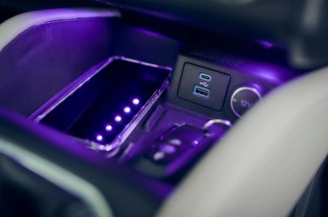 La tecnología entra como un ciclón en los automóviles del Salón de Múnich 58
