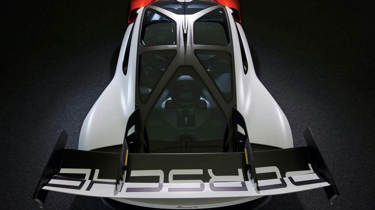 La tecnología entra como un ciclón en los automóviles del Salón de Múnich 38