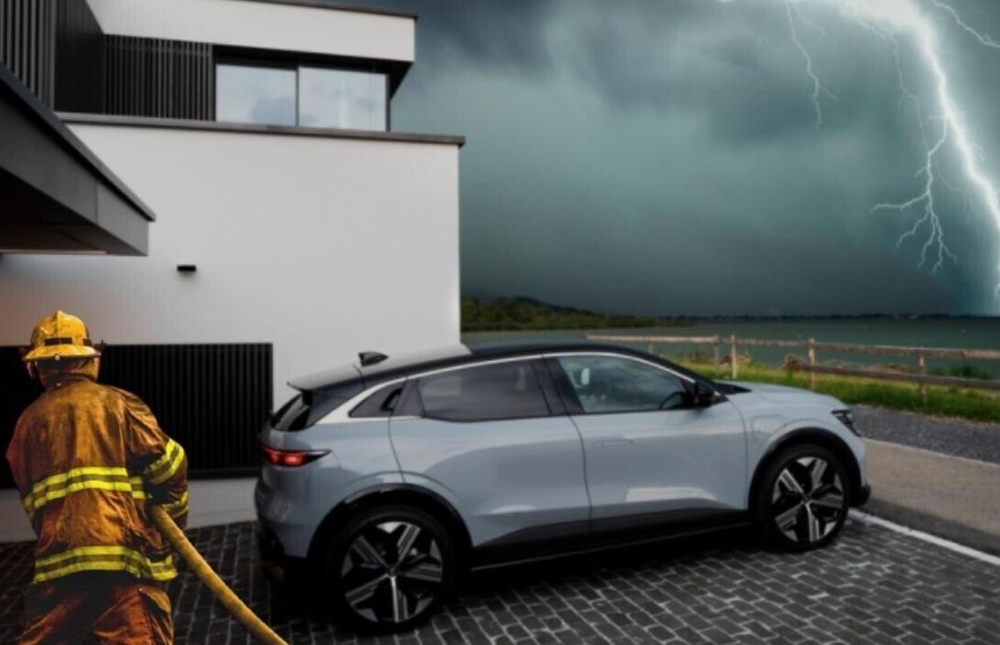 La tecnología entra como un ciclón en los automóviles del Salón de Múnich 40