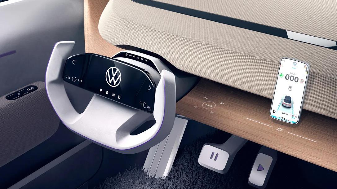 La tecnología entra como un ciclón en los automóviles del Salón de Múnich 34
