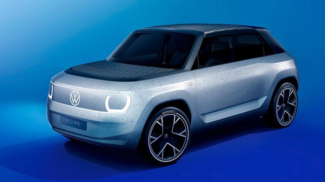 La tecnología entra como un ciclón en los automóviles del Salón de Múnich 32
