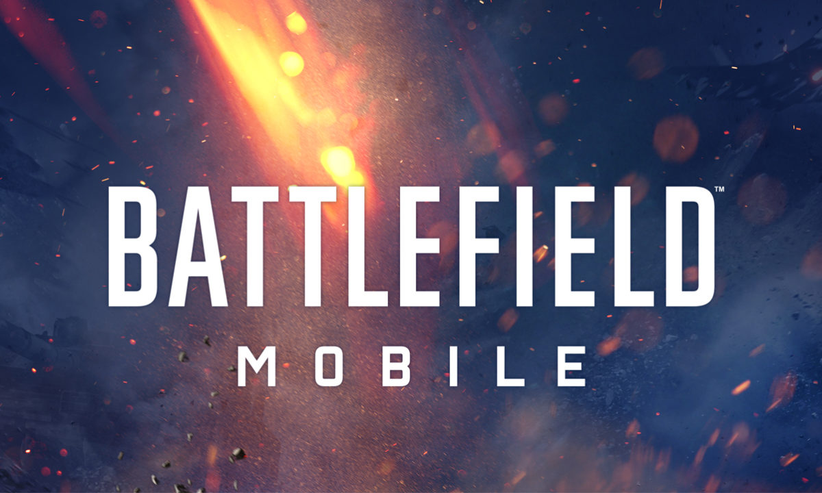 Battlefield Mobile Fecha Beta Abierta Android