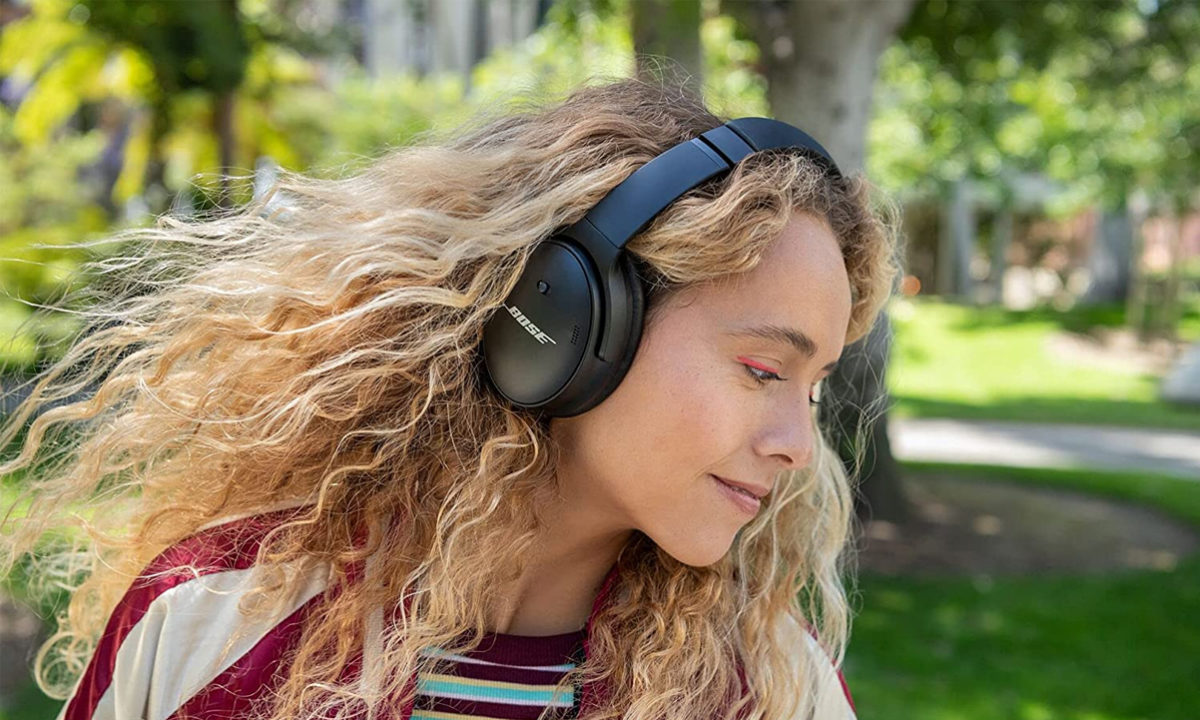 Bose QuietComfort 45 auriculares inalámbricos ANC