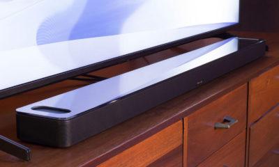 Bose Smart Soundbar 900 barra de sonido Dolby Atmos