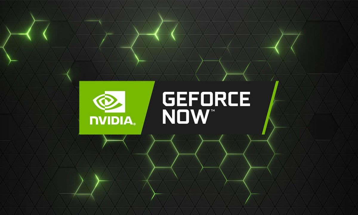 GeForce Now filtracion juegos PS5 Xbox Nintendo