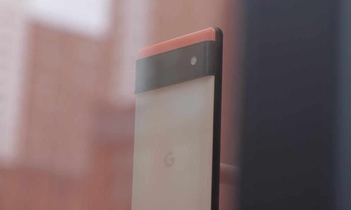 Google Pixel 6 Pro filtrado en vídeo