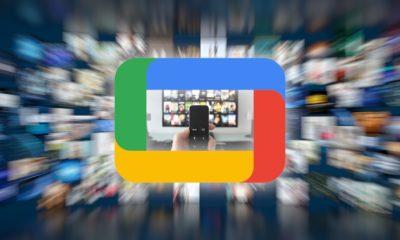Google Play Películas Google TV