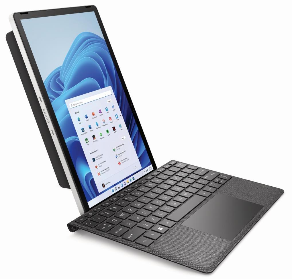 HP 11 Tablet PC, otro tablet Windows para recortar terreno a los Apple iPad 31