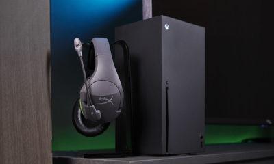 HyperX actualiza su catálogo de auriculares para PS5 y Xbox Series 3
