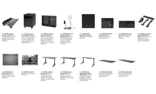 IKEA Muebles Gaming