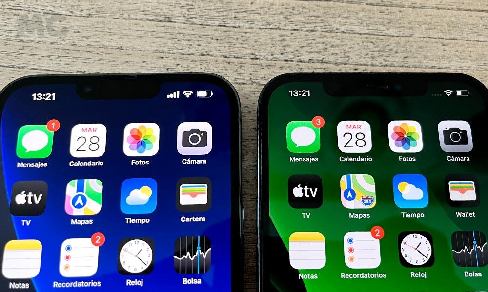 Apple iPhone 13 Pro Max, análisis: mayor autonomía y un sistema de cámaras Pro 31
