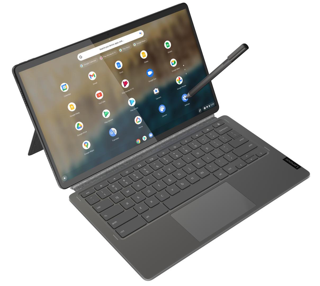Lenovo IdeaPad Chromebook Duet 5: el mejor 2 en 1 bajo Chrome OS en su rango de precios 37