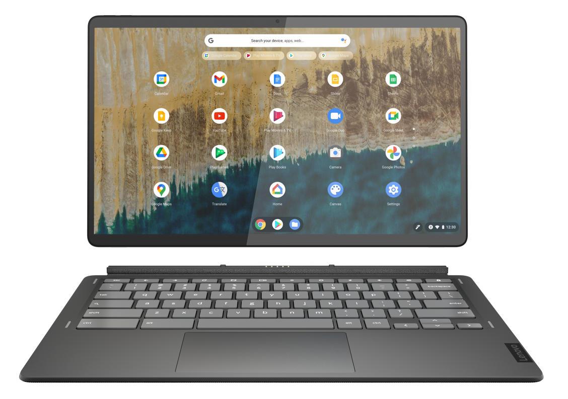 Lenovo IdeaPad Chromebook Duet 5: el mejor 2 en 1 bajo Chrome OS en su rango de precios 29