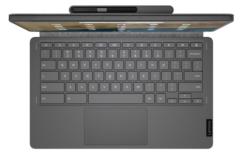 Lenovo IdeaPad Chromebook Duet 5: el mejor 2 en 1 bajo Chrome OS en su rango de precios 35
