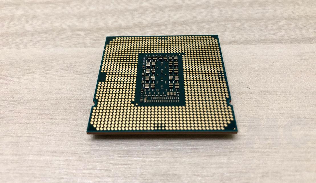 Intel Core i5-11400F