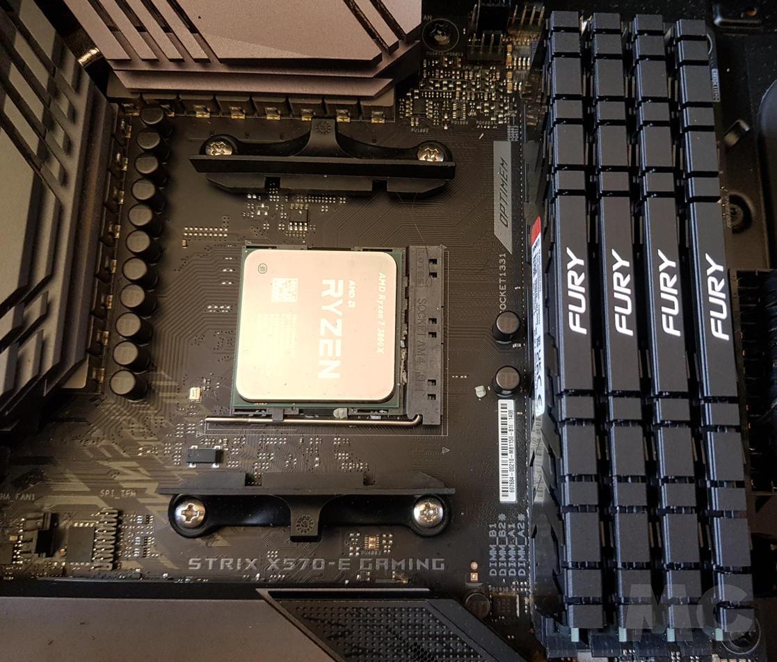 Kingston Fury Renegade, el rendimiento y la estabilidad que necesitas en tus memorias RAM 34