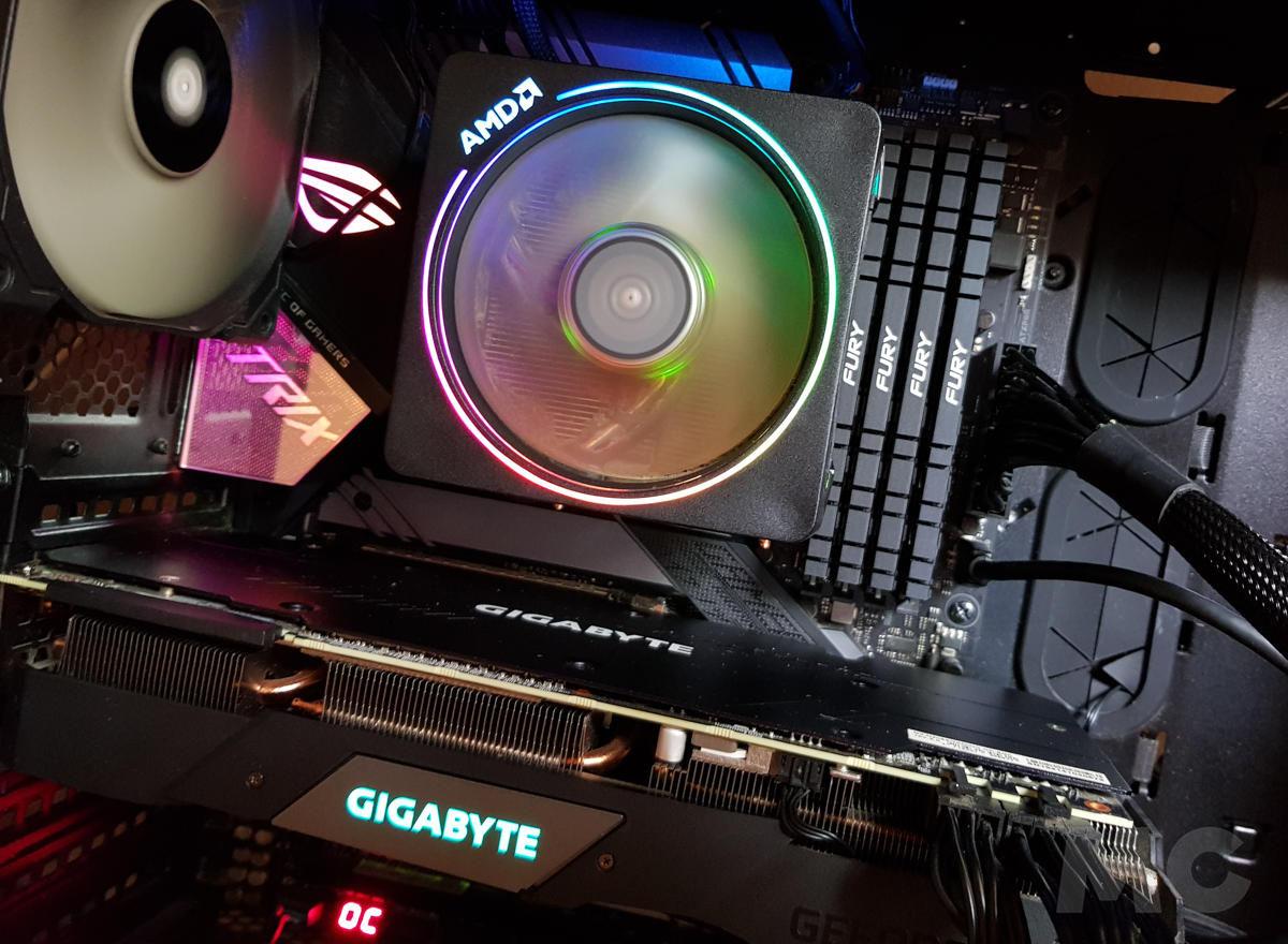 Kingston Fury Renegade, el rendimiento y la estabilidad que necesitas en tus memorias RAM 28