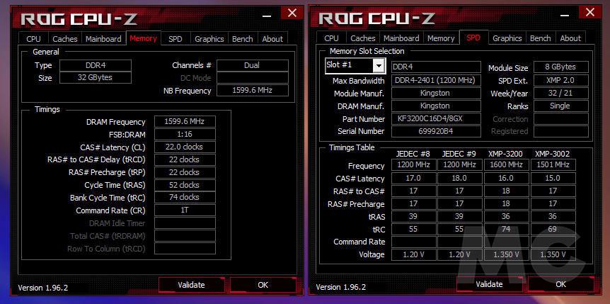 Kingston Fury Renegade, el rendimiento y la estabilidad que necesitas en tus memorias RAM 42