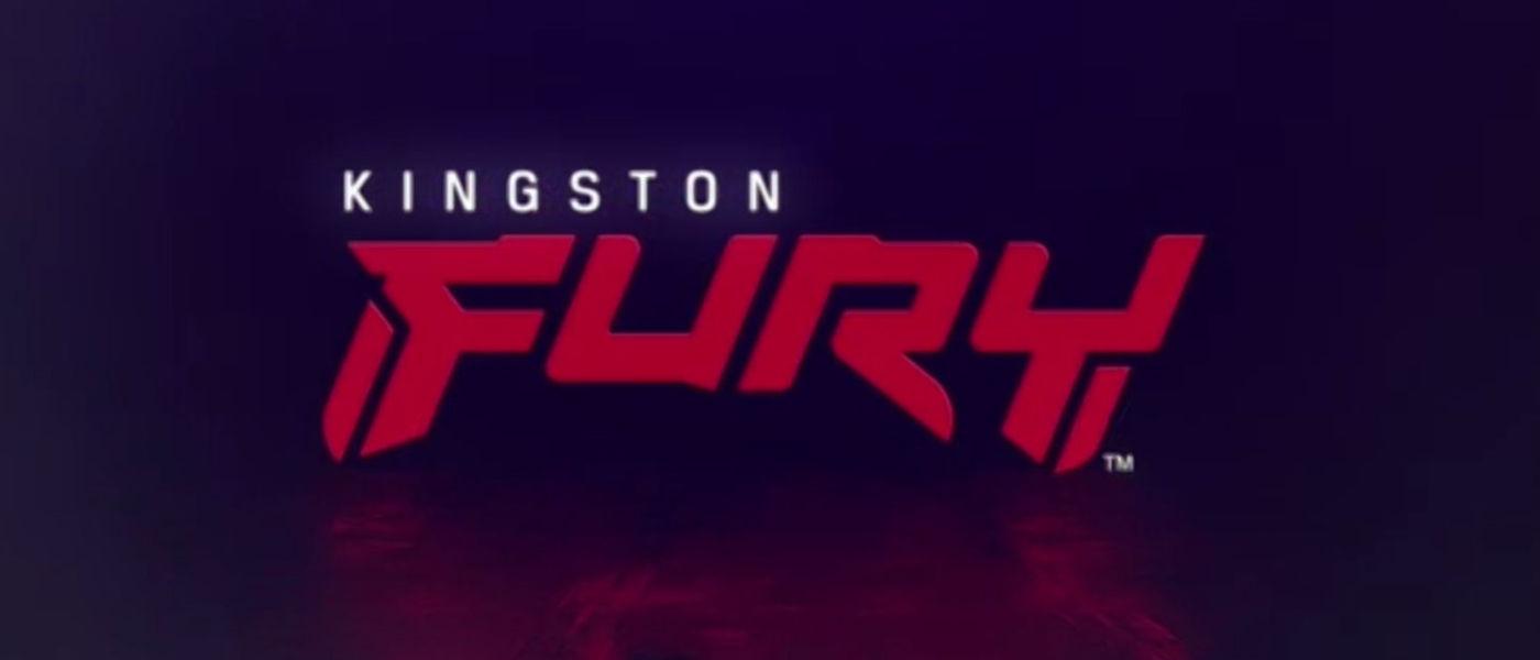 Evento Kingston Fury: nueva generación de memorias y el panorama del gaming en España