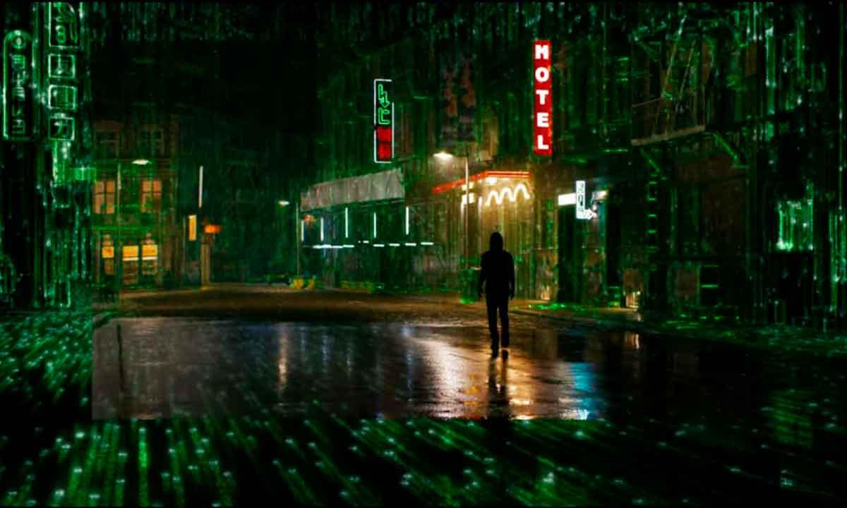 Por fin tenemos tráiler de Matrix Resurrections, y es muy prometedor