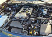 Mazda MX-5, épica 59