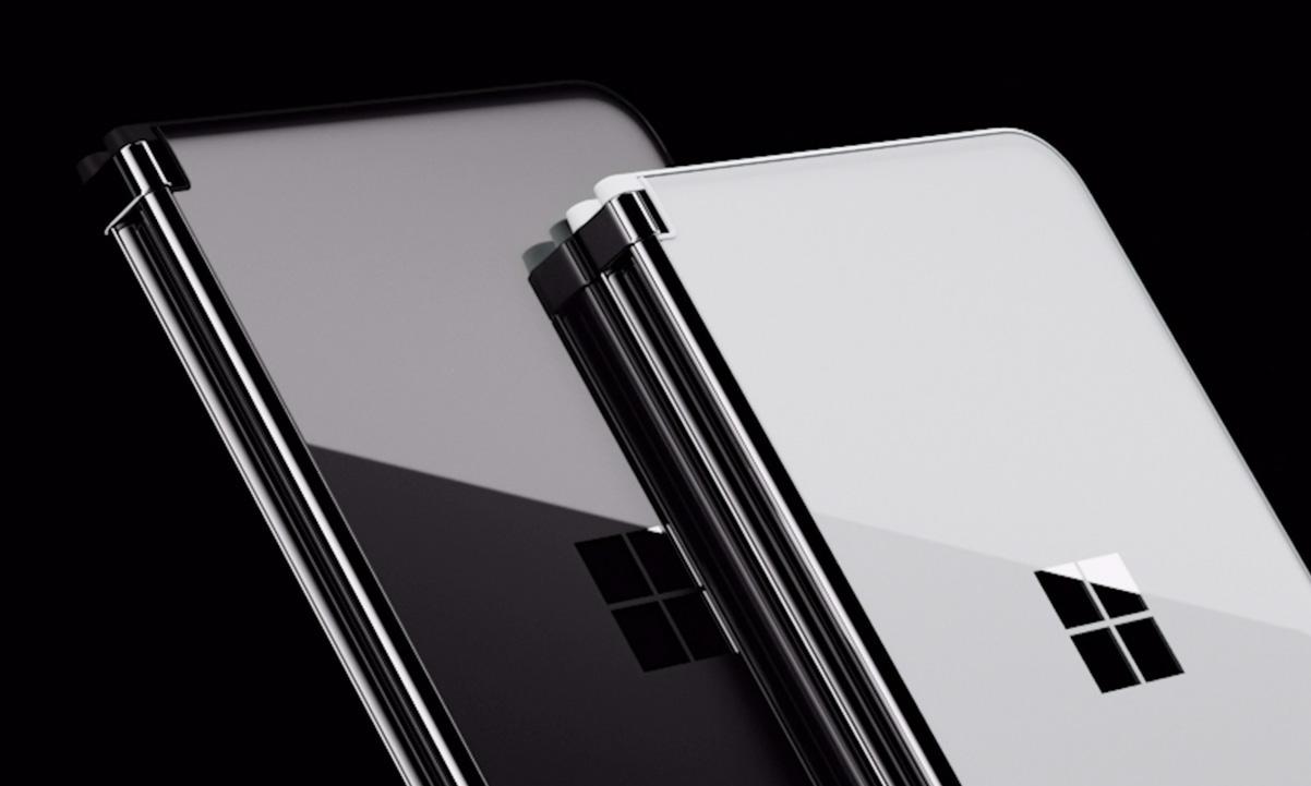 Microsoft presenta oficialmente el Surface Duo 2, un necesario salto al 5G 33