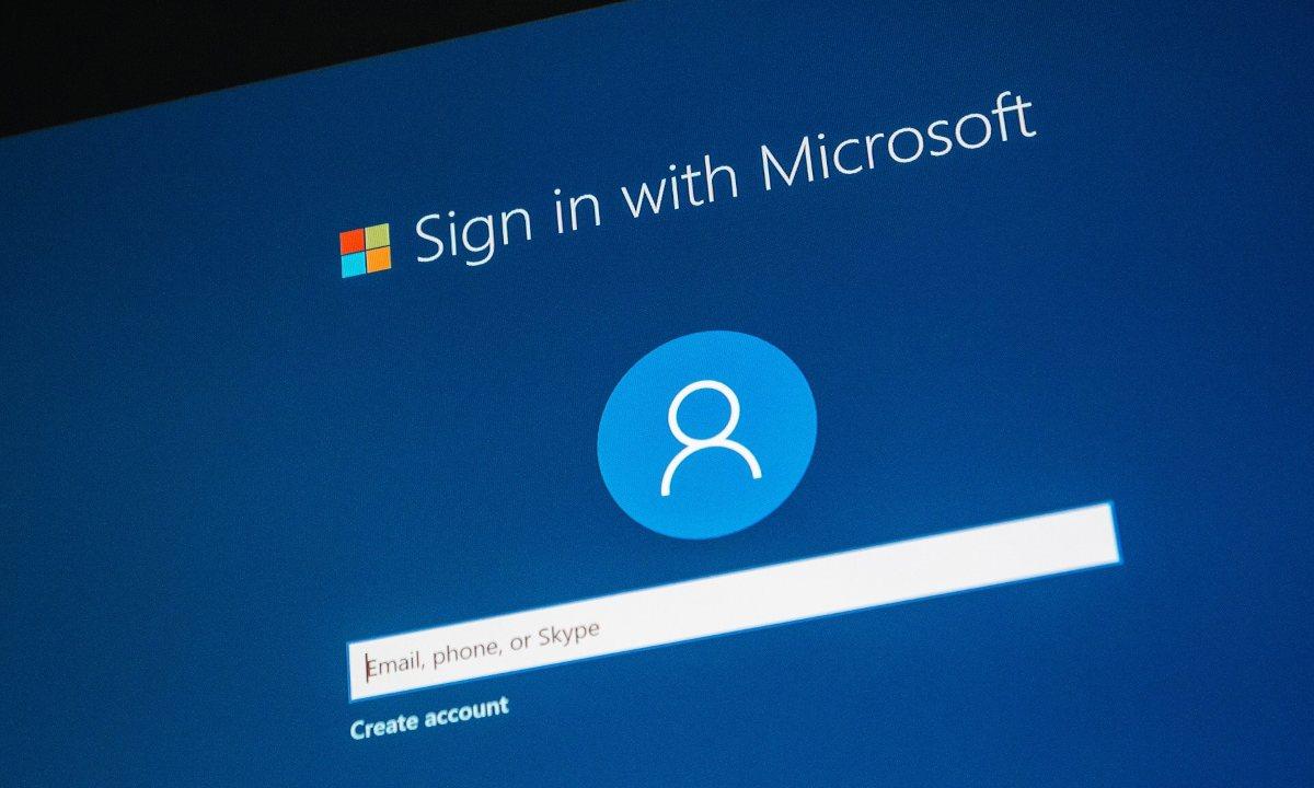 Ya no necesitas una contraseña para acceder a tu cuenta de Microsoft