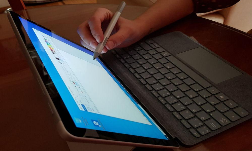 Surface Go 3 se confirma como una de las novedades otoñales de Microsoft 29