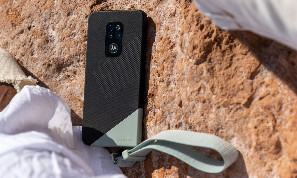Motorola defy precio españa