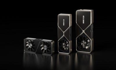 Filtradas las especificaciones de las RTX 30 Super de Nvidia 4