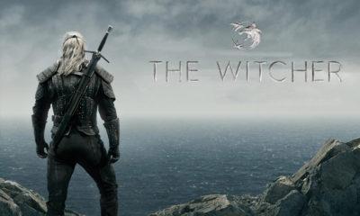 Neftlix The Witcher temporada 3