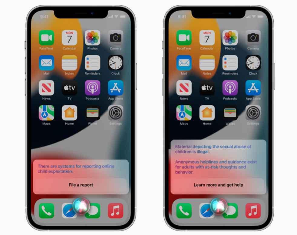 Apple retrasa la llegada de NeuralHash tras la polémica