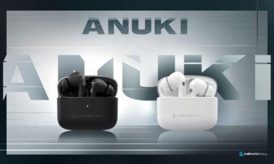 Newskill Anuki auriculares inalámbricos ANC