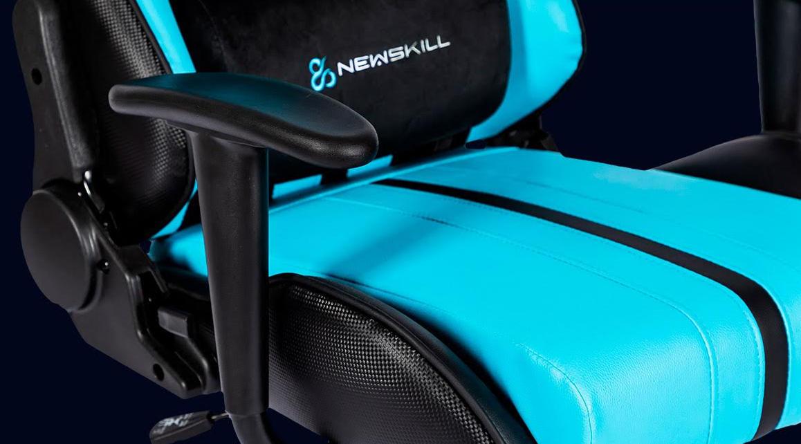 Newskill Horus: sillas robustas, cómodas y económicas para juegos y para todo 30