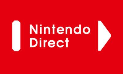 Nintendo Direct Septiembre 2021