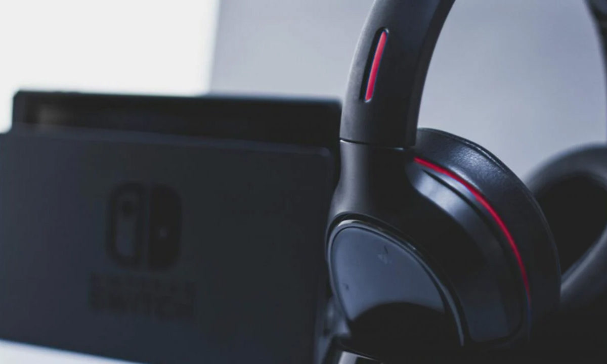 Nintendo Switch añade soporte de audio Bluetooth en su última actualización